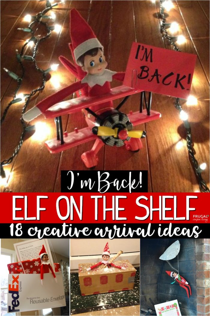 Goodbye Elf On The Shelf 18 Creative Last Night Ideas